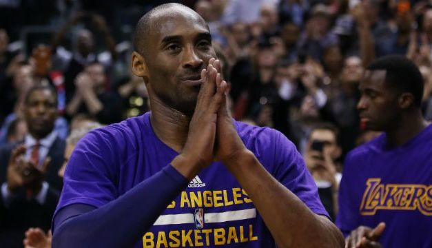 How Kobe Bryant's legacy will always be tied to Michael Jordan