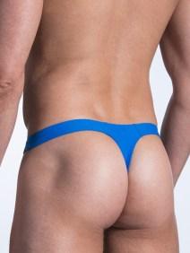 Olaf Benz BLU1200 Sunstring blau back