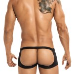 Miami Jock Dominator Boxer Backside