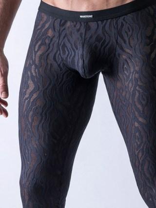 sexy Leggings für Männer