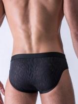 Männer Unterwäsche aus Spitze