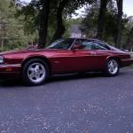 Rare Cat 1994 Jaguar Xjs 6 0 V12 Coupe Sold Guyswithrides Com