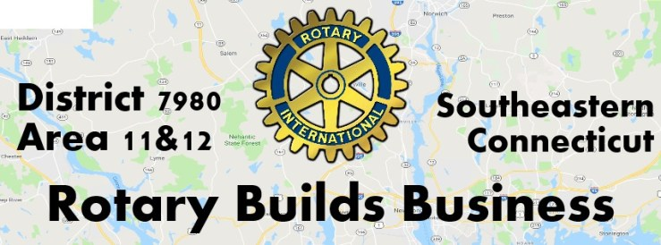 Rotary Builds Business Southeast Connecticut Networking