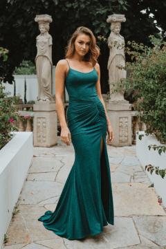 Tania Olsen PO907 Shanghai long formal gown $550