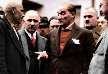 Atatürk kişiliği