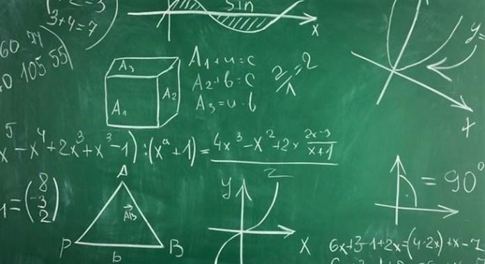 bilim ve matematik