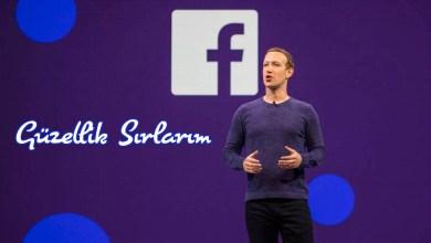 Photo of Mark Zuckerberg'den Corona Virisü İçin Büyük Bağış