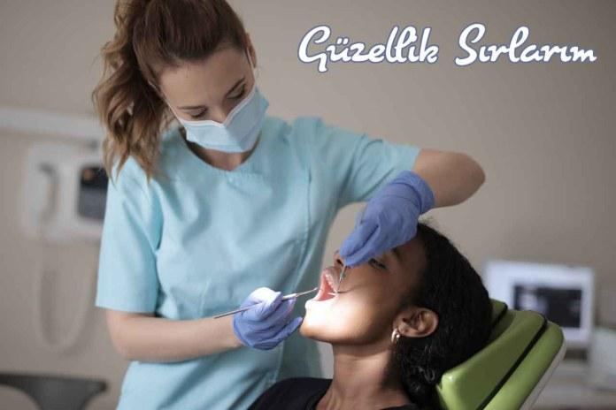 Klinik Diş Beyazlatma Yöntemleri