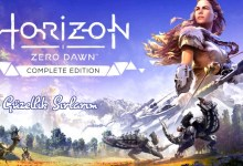 Photo of Horizon Zero Dawn Üçlemesi