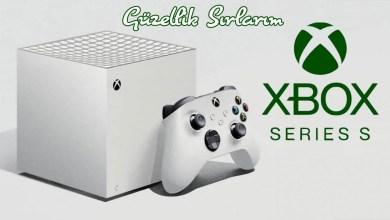 Photo of Yeni Oyun Konsolo Deneyiminiz Xbox Series S
