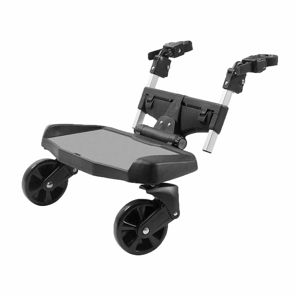 guzzie+Guss Hitch Stroller Board