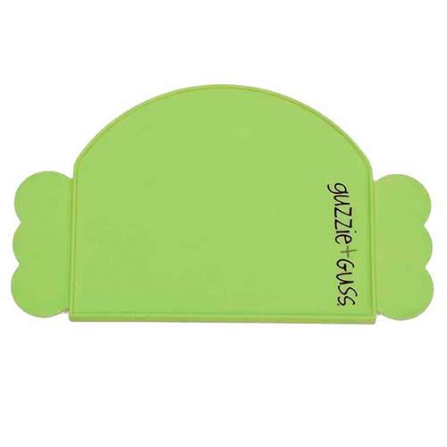 Green Perch Placemat - Guzzie & Guss