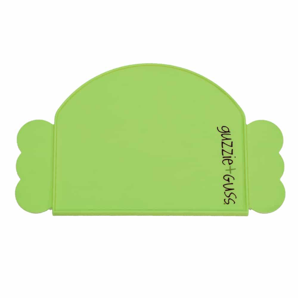 Perch Placemat Green | guzzie+Guss