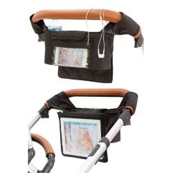 Stroller Media Console   guzzie+Guss