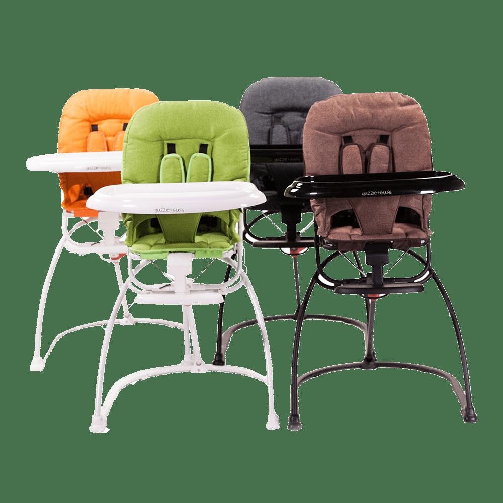 guzzie+Guss Tiblit High Chair