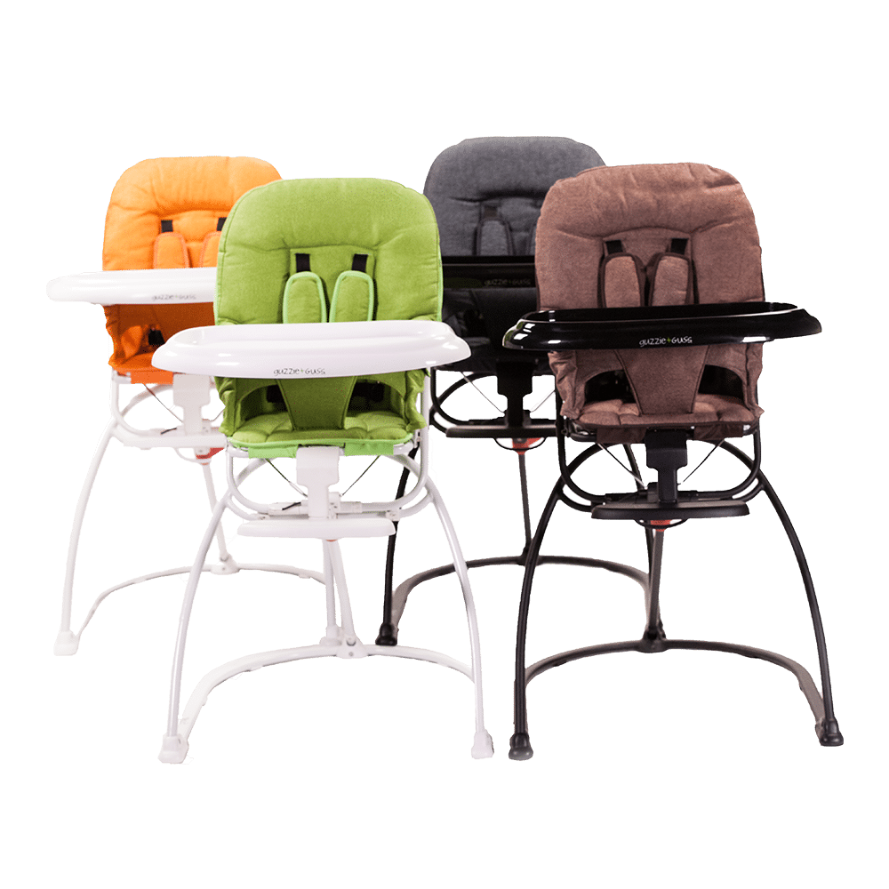 guzzie+Guss Tiblit High Chair