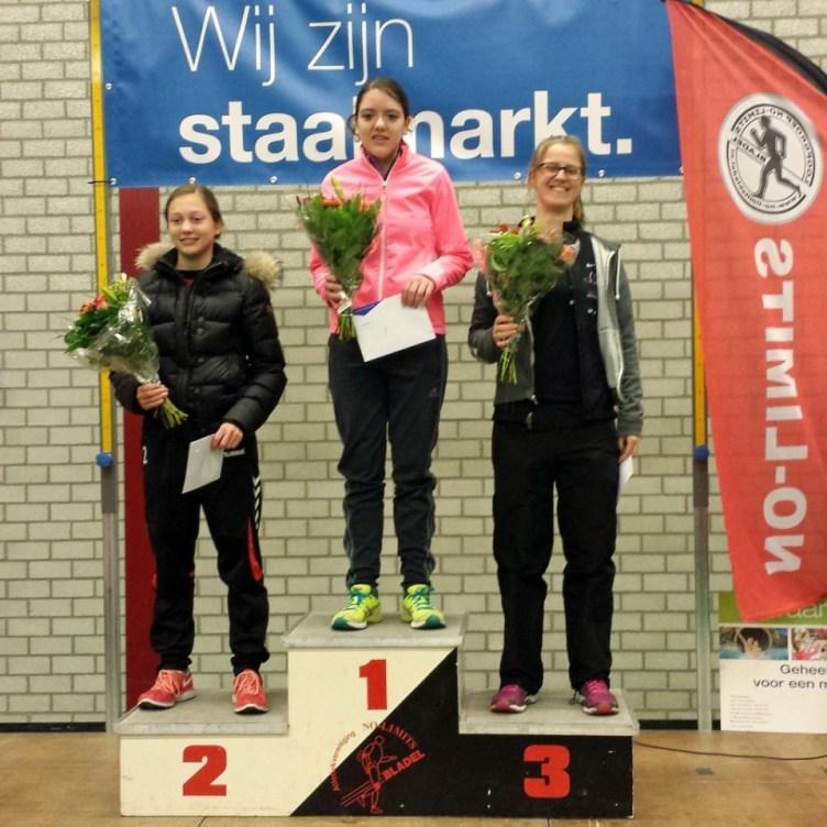 Suzanne Faasen 1e 6km Vsen-2