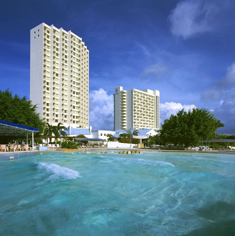 オンワードビーチリゾートホテル