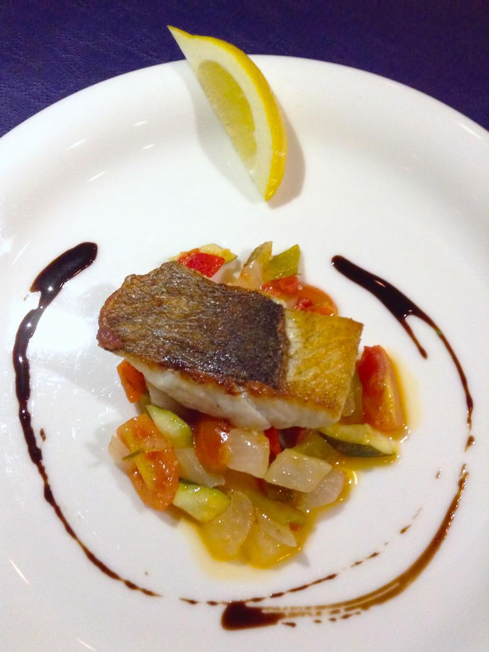 イタリアン&グリル「キャラベル」の料理