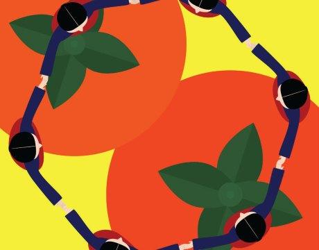 Tギャラリアグアムにて『秋夕(チュソク)』を祝うイベントが開催されます。