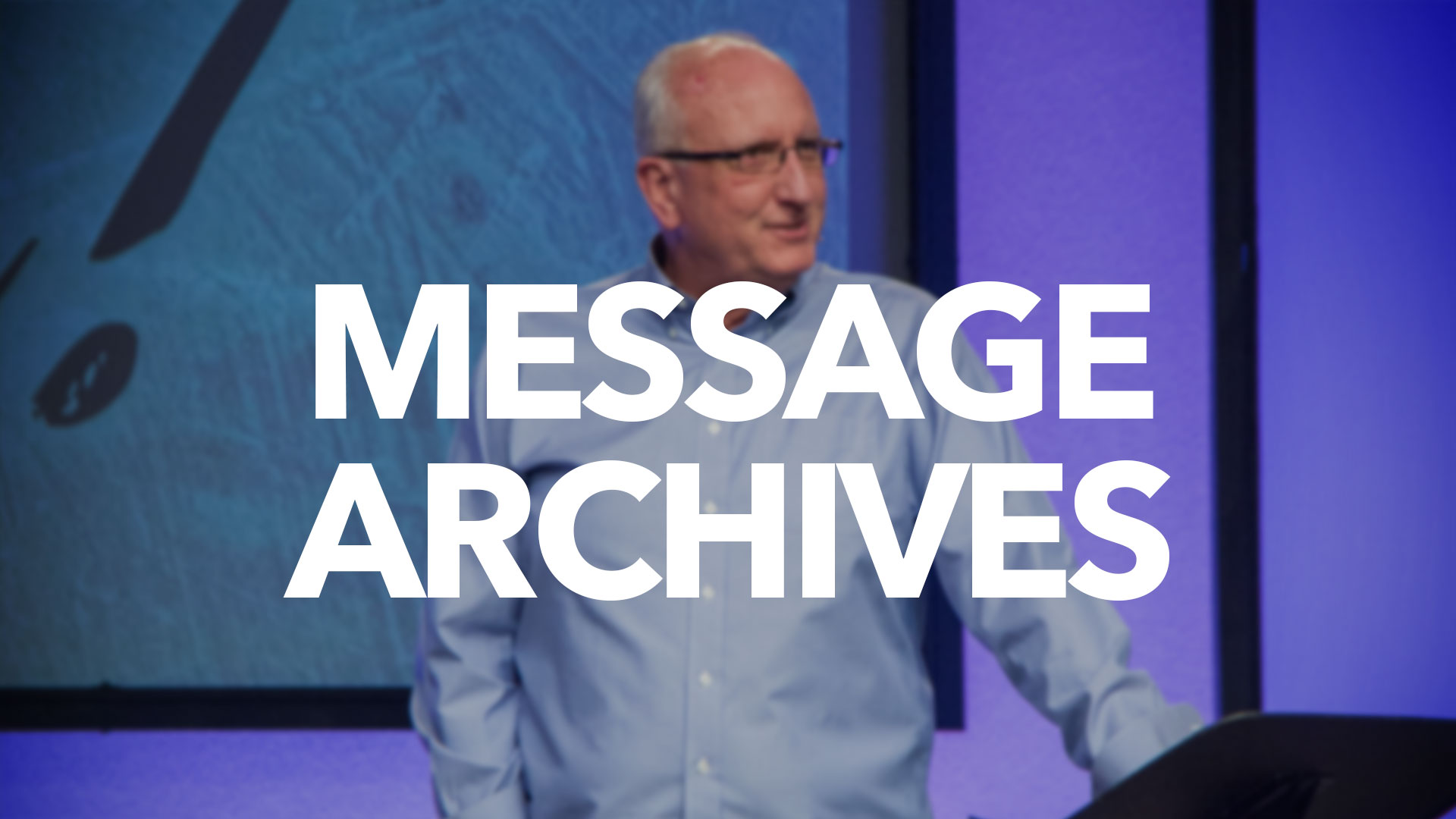 Message-Archives