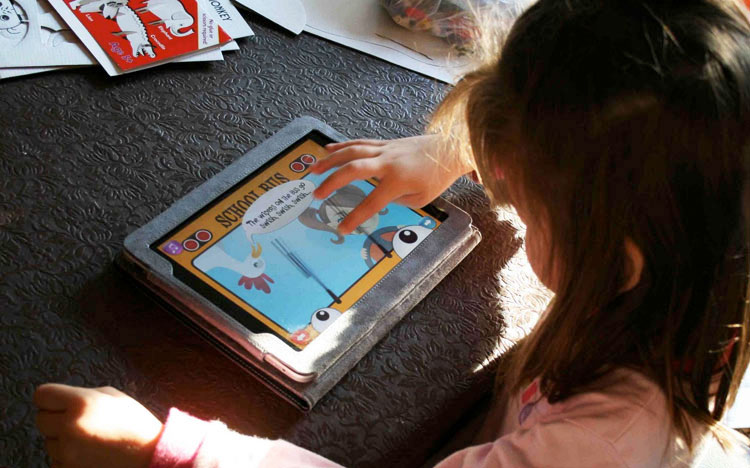 Tech Smart Child 2