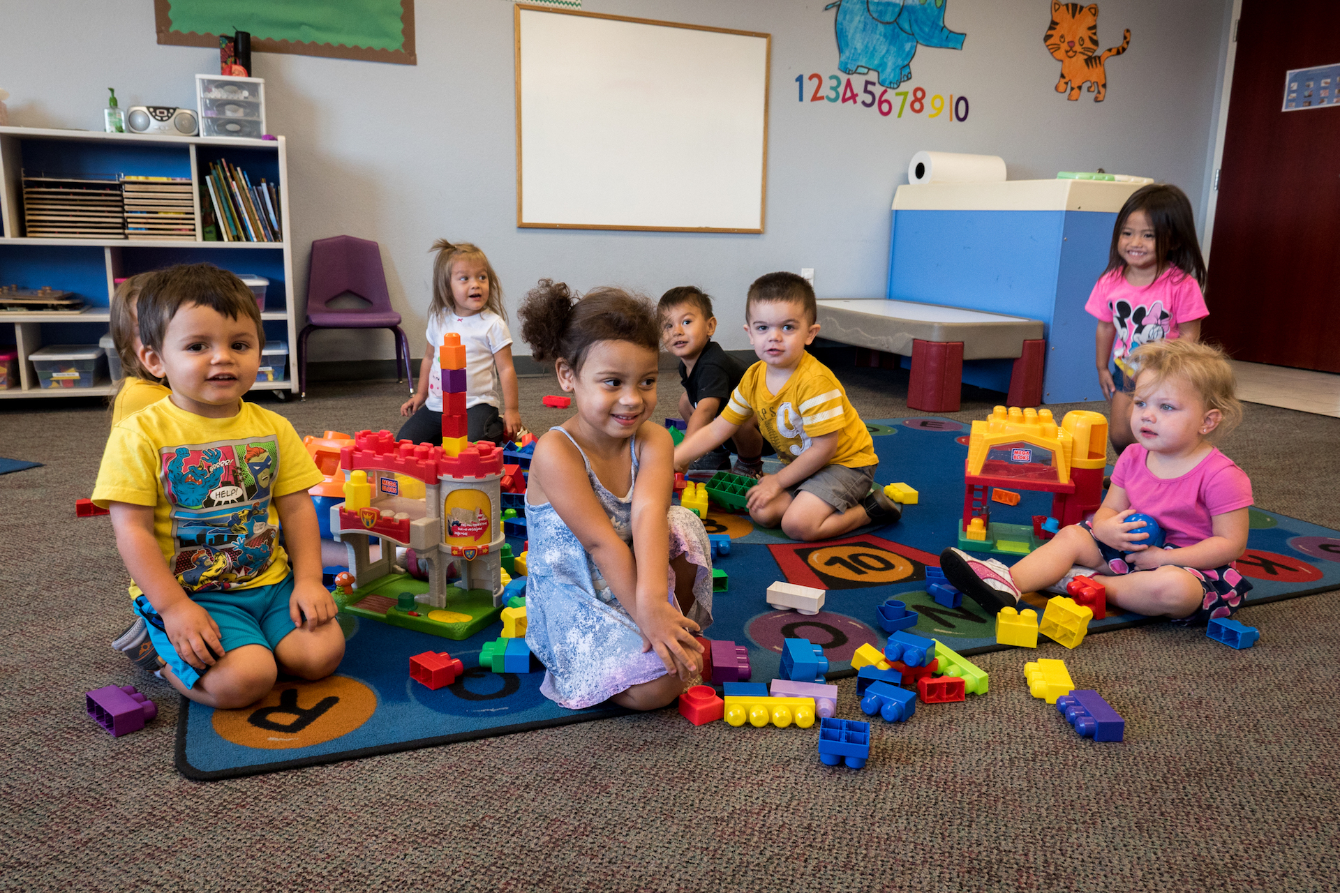 2 Year Olds Gv Christian School