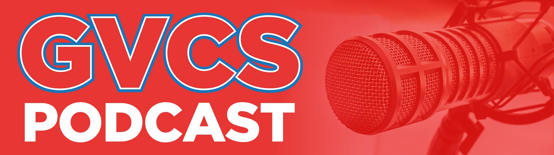 GVCS Podcast