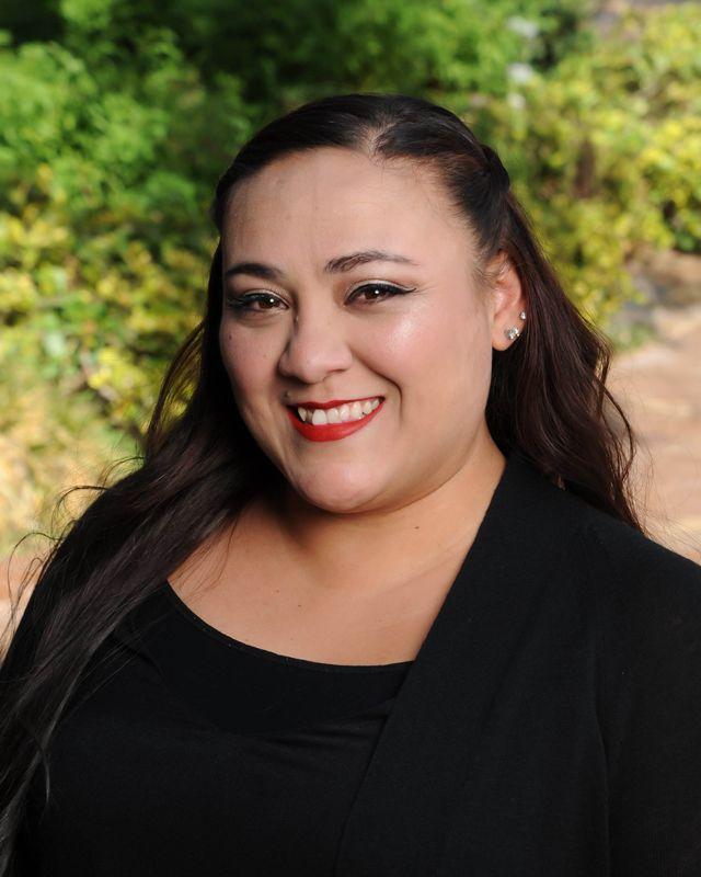Erika Espinoza