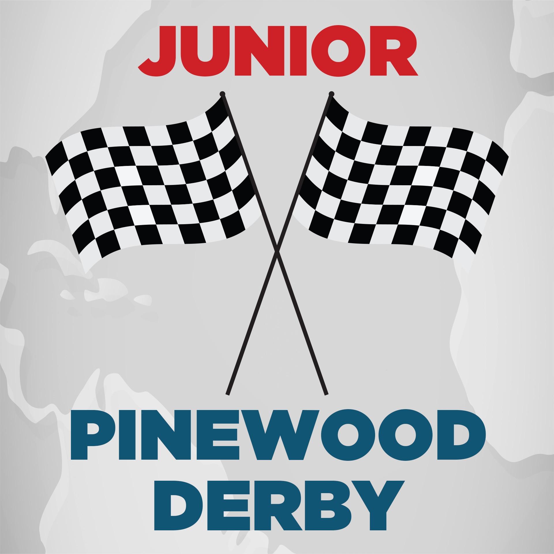 11th Pinewood Derby