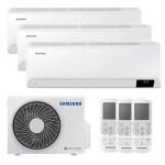 Κλιματιστικό Multisplit AC Inverter