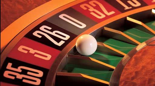 オンラインカジノのルーレットについて