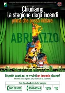 Campagna Antincendio 2009