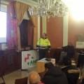 Corso di Protezione Civile aperto alla cittadinanza (07/04/2015)
