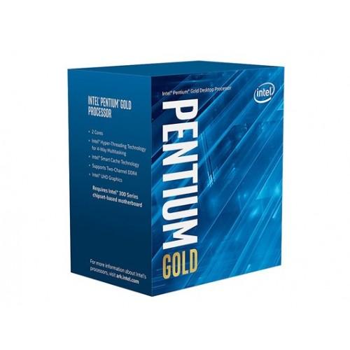 Intel Pentium Gold G5400 8th Gen Processor