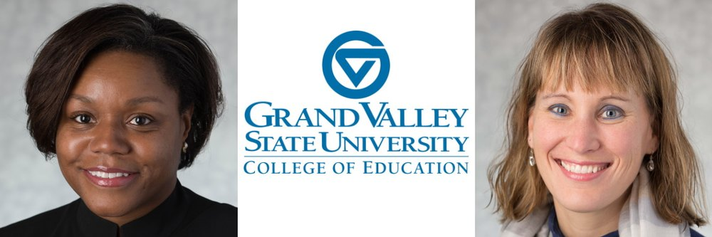 College Of Education Grand Valley State University