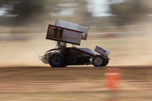 Vintage Speedway Spectacular Race Meeting -- March 11, 2018. Photo by Tristan Levy
