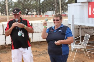 Winner of our 50/50 Raffle Highlights from Shannon's Classic Vintage Speedway event Illabo Motorsport Park -- March 10, 2019 Photo by Tristan Levy Photography