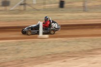 Highlights from Shannon's Classic Vintage Speedway event Illabo Motorsport Park -- March 10, 2019 Photo by Tristan Levy Photography