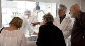 Coolamon Cheese Factory Tours