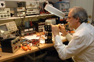 Steps to be a Professional Engineer in Electronics and Communication