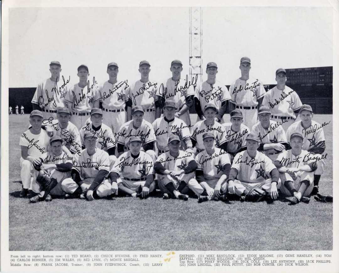 Hollywood Stars 1953 b
