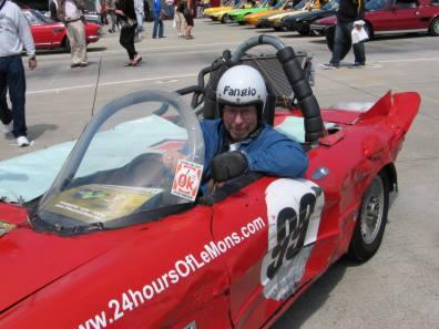 Concorso 2008 Ecurie Ecrappe Alfa 002