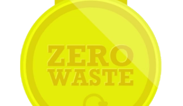 Zero Waste Packaging – Be a Champion!