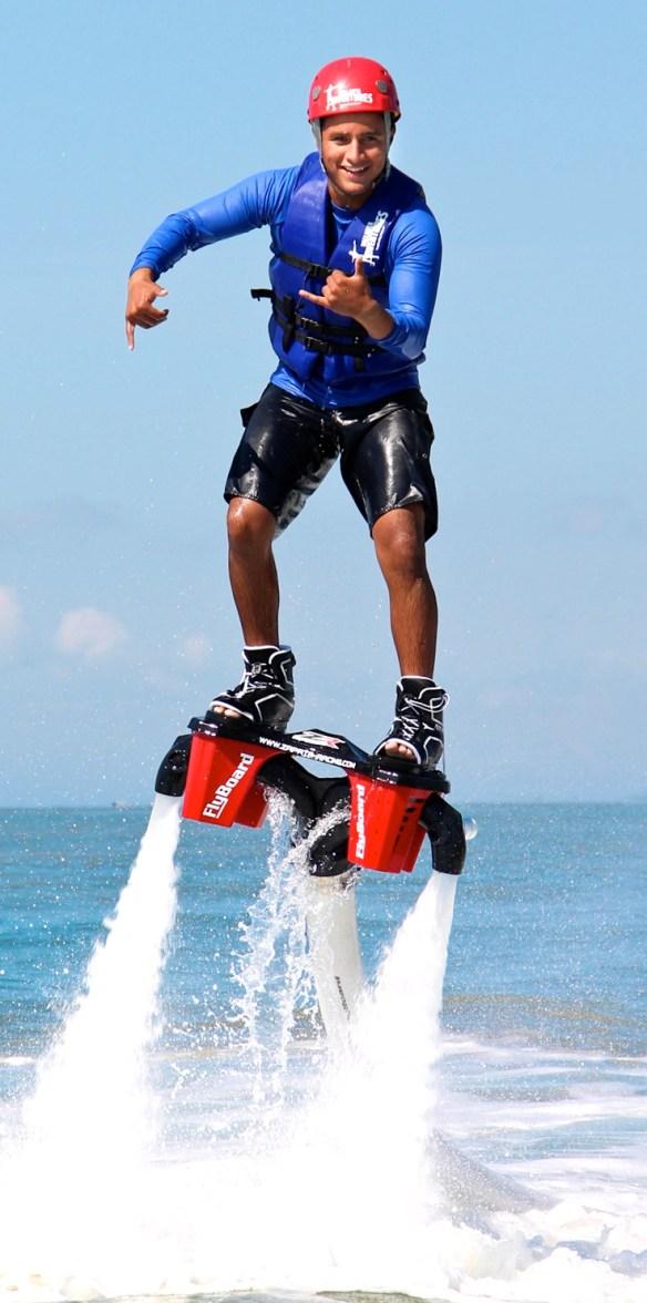 Flyboard Punta Mita