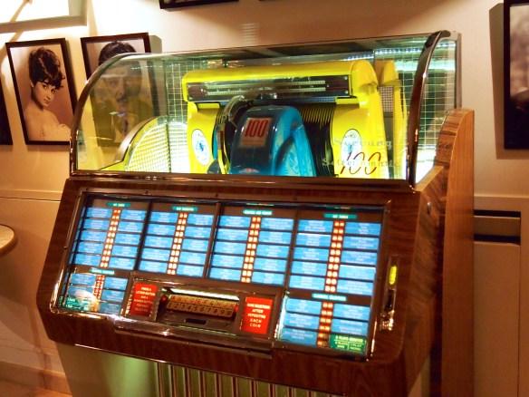 Jukebox Palazzo Margherita