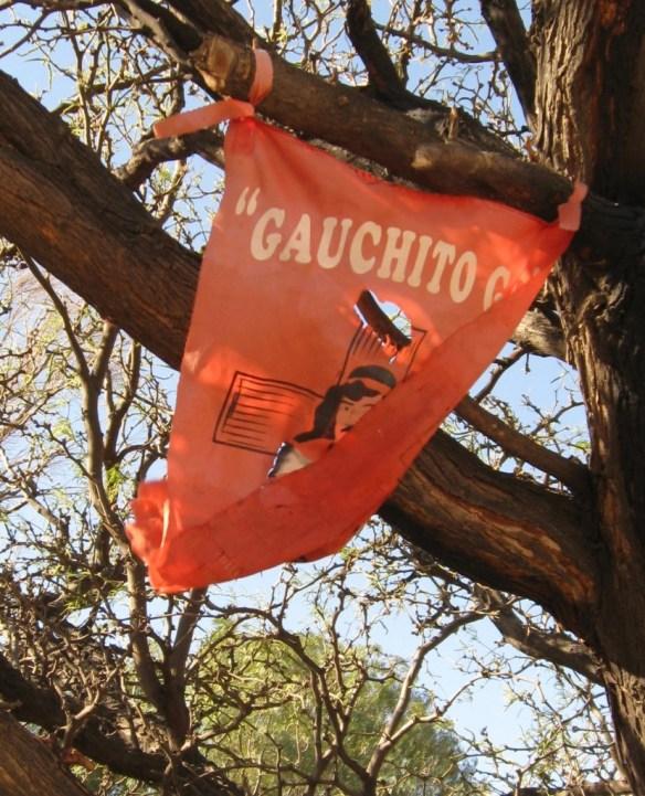 Gaucho Shrine