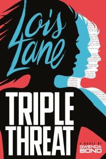 Image result for lois lane triple threat