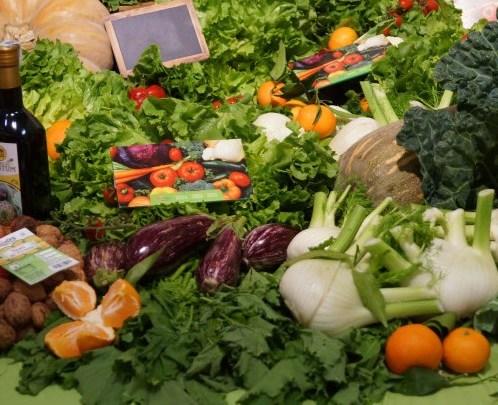 VALLO DELLA LUCANIA - 1° Salone Internazionale della Dieta Mediterranea - Gwendalina.tv