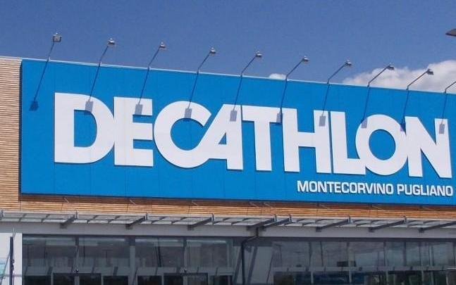 MONTECORVINO PUGLIANO - Furto ai danni del Decathlon: agli arresti rumeno incensurato - Gwendalina.tv
